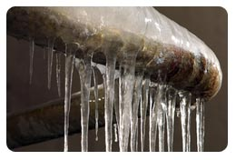frozen pipe repair in carroll gardens ny